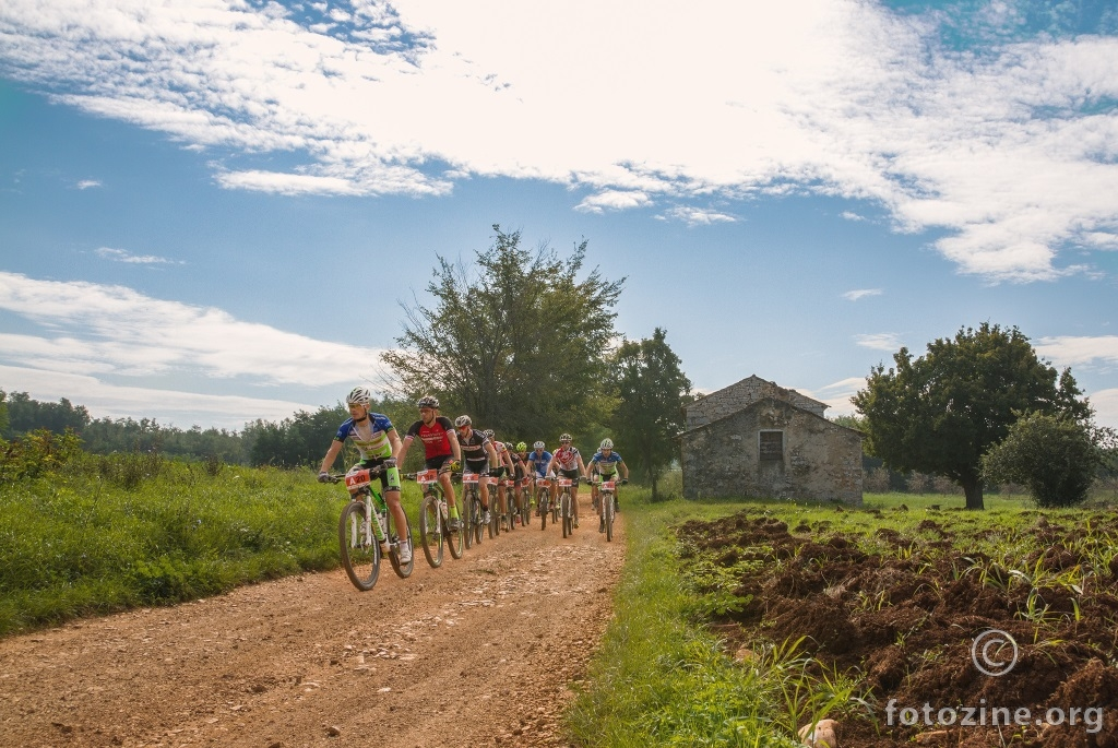 MTB Parenzana Weekend