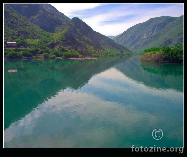 The Green Neretva