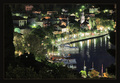 cavtat by night